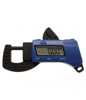 Vis micrométrique numérique BGS 0-13 mm