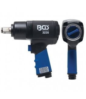 """Clé à choc BGS 20 mm (3/4"""") 1355 Nm"""