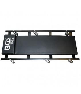 Chariot de visite d'atelier BGS 1000x420 mm