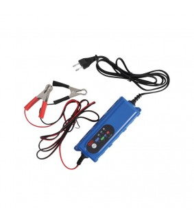 Chargeur de batterie auto BGS 12 V