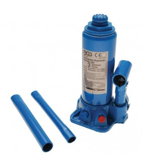 Cric bouteille BGS 3 T