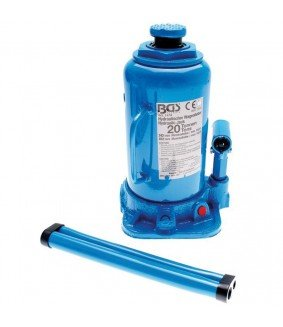 Cric bouteille BGS 20 T