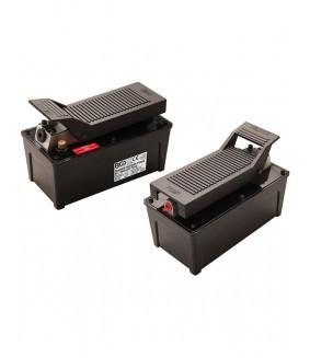 Pompe hydraulique-pneumatique BGS 689 bars (10 000 PSI)